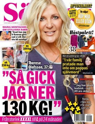 Aftonbladet Söndag 2015-10-11