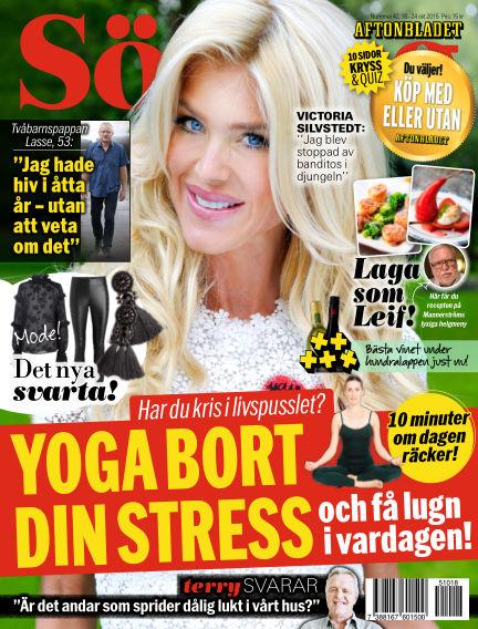 Aftonbladet Söndag October 18, 2015 00:00
