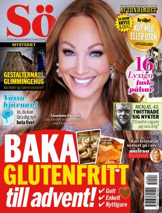 Aftonbladet Söndag 2015-11-22