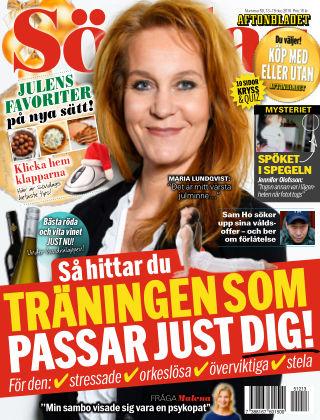 Aftonbladet Söndag 2015-12-13