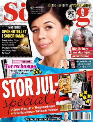 Aftonbladet Söndag 2015-12-20