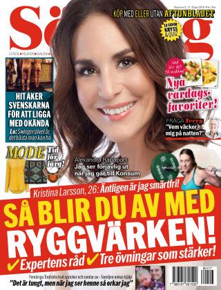 Aftonbladet Söndag 2016-01-17