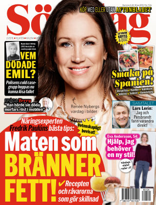 Aftonbladet Söndag 2016-01-24