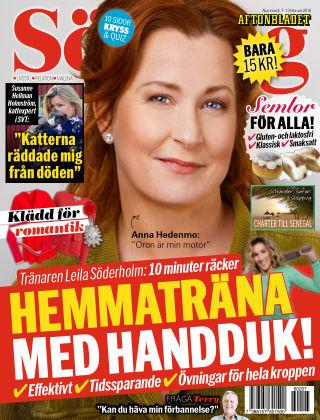 Aftonbladet Söndag 2016-02-07