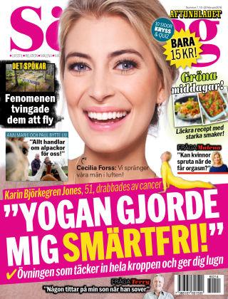 Aftonbladet Söndag 2016-02-14
