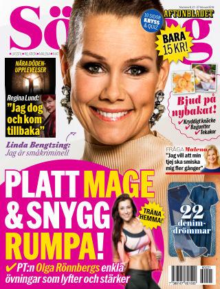 Aftonbladet Söndag 2016-02-21