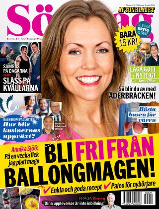 Aftonbladet Söndag 2016-02-28