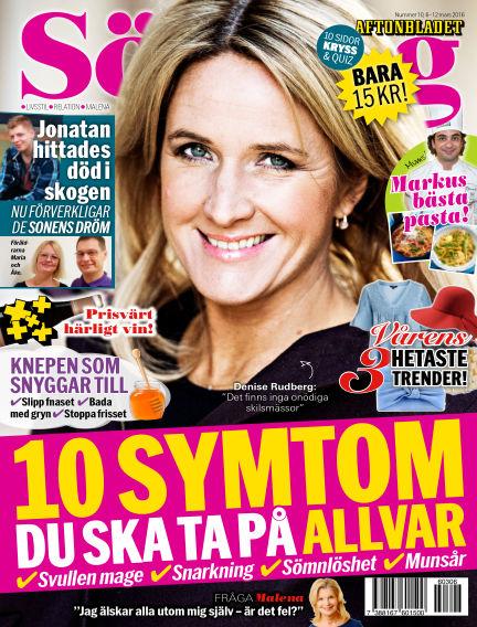 Aftonbladet Söndag March 06, 2016 00:00