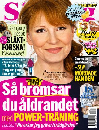 Aftonbladet Söndag 2016-03-27
