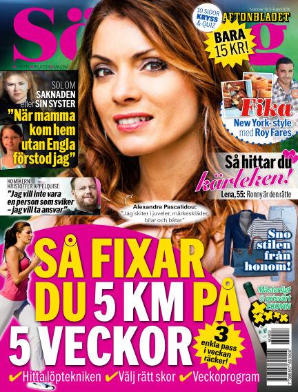 Aftonbladet Söndag April 03, 2016 00:00