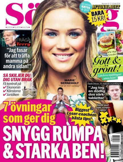 Aftonbladet Söndag April 17, 2016 00:00
