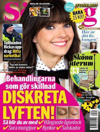 Aftonbladet Söndag 2016-04-24