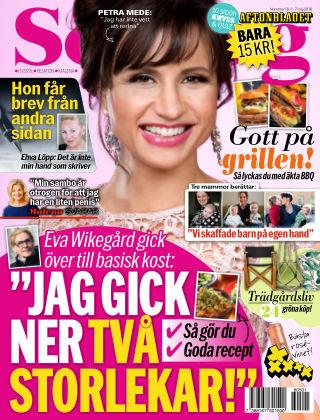Aftonbladet Söndag 2016-05-01