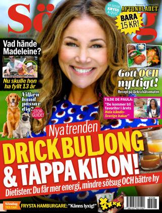 Aftonbladet Söndag 2016-05-08