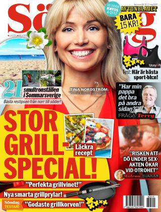 Aftonbladet Söndag 2016-05-15