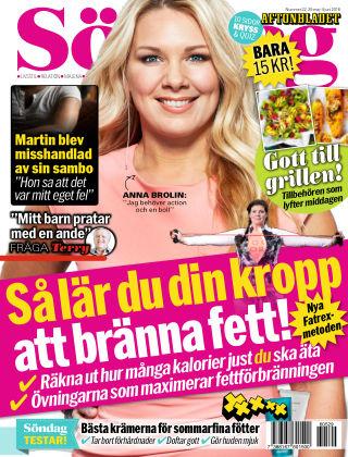 Aftonbladet Söndag 2016-05-29