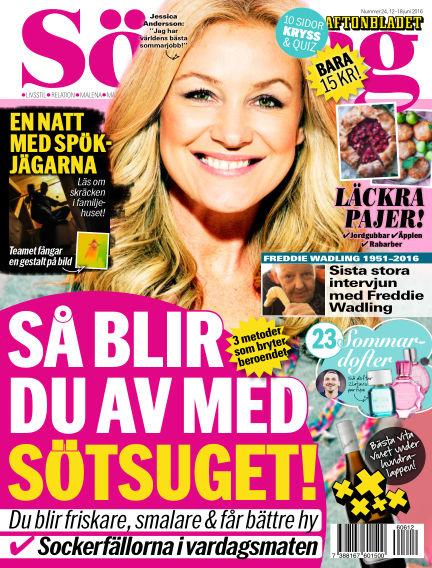 Aftonbladet Söndag June 12, 2016 00:00