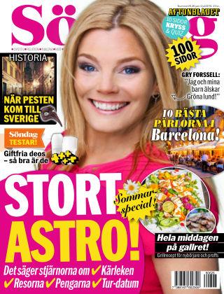 Aftonbladet Söndag 2016-06-26