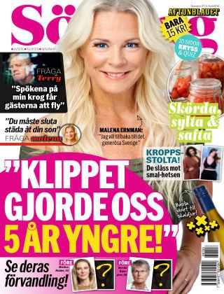 Aftonbladet Söndag 2016-07-03