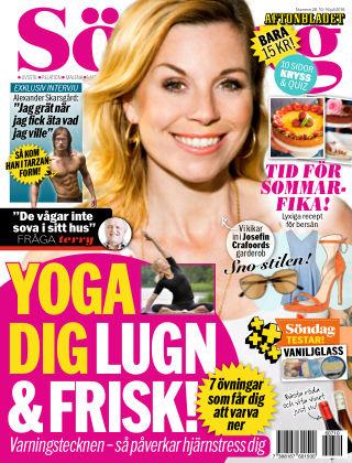 Aftonbladet Söndag 2016-07-10