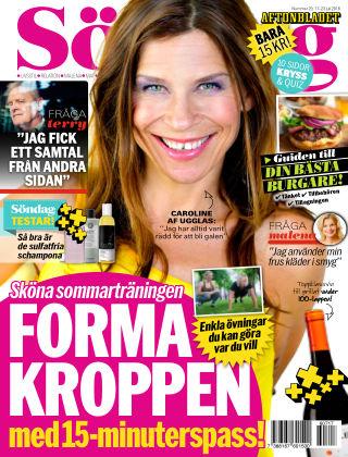 Aftonbladet Söndag 2016-07-17