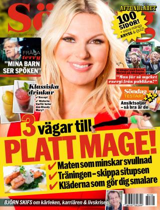Aftonbladet Söndag 2016-07-24