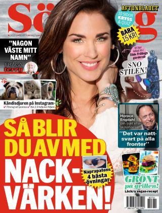 Aftonbladet Söndag 2016-07-31