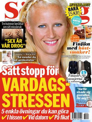 Aftonbladet Söndag 2016-09-18