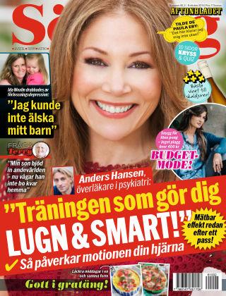 Aftonbladet Söndag 2016-10-02