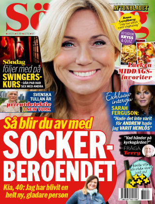 Aftonbladet Söndag 2016-11-13