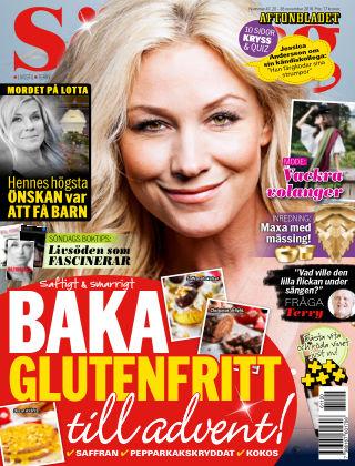 Aftonbladet Söndag 2016-11-20