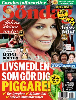 Aftonbladet Söndag 2016-12-11