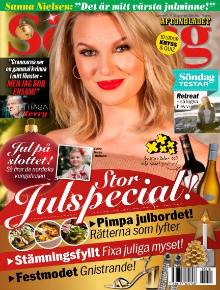 Aftonbladet Söndag December 18, 2016 00:00
