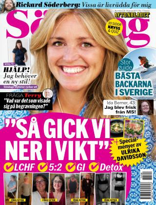 Aftonbladet Söndag 2017-01-08