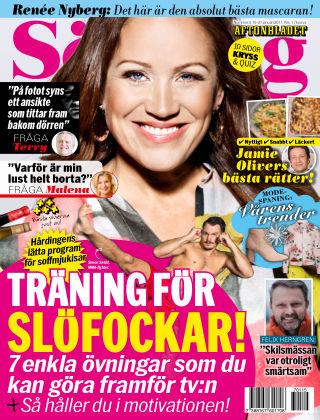 Aftonbladet Söndag 2017-01-15