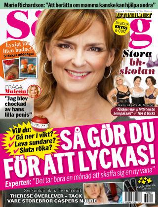 Aftonbladet Söndag 2017-01-22