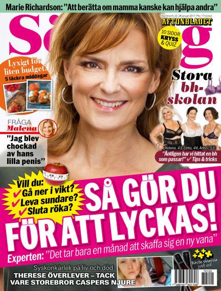 Aftonbladet Söndag January 22, 2017 00:00