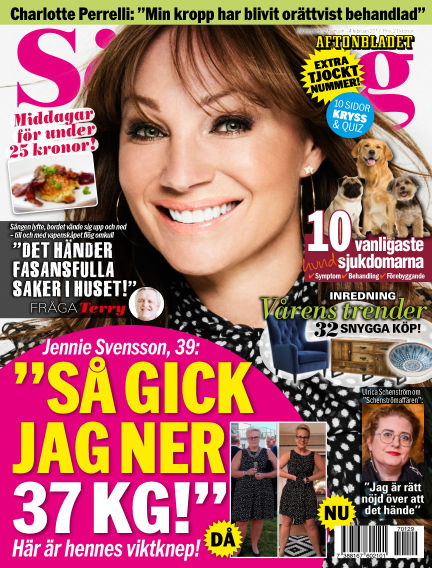 Aftonbladet Söndag January 29, 2017 00:00