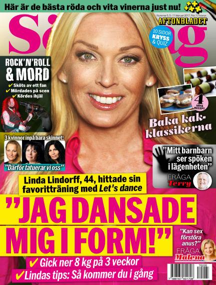 Aftonbladet Söndag February 05, 2017 00:00