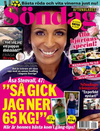 Aftonbladet Söndag 2017-02-12