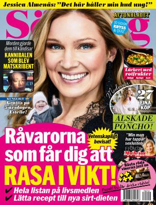 Aftonbladet Söndag 2017-02-19