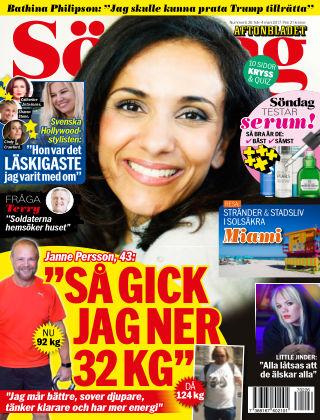 Aftonbladet Söndag 2017-02-26