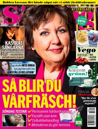 Aftonbladet Söndag 2017-03-12