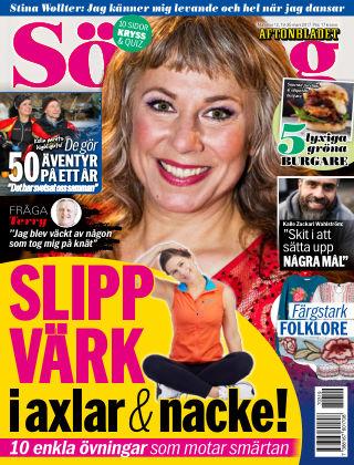 Aftonbladet Söndag 2017-03-19