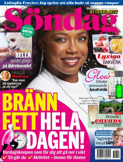 Aftonbladet Söndag March 26, 2017 00:00