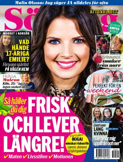 Aftonbladet Söndag April 02, 2017 00:00