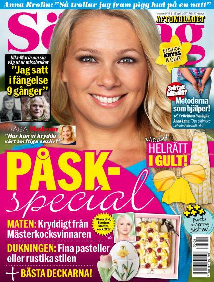 Aftonbladet Söndag April 09, 2017 00:00