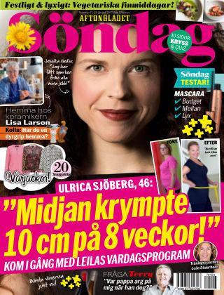 Aftonbladet Söndag 2017-04-23