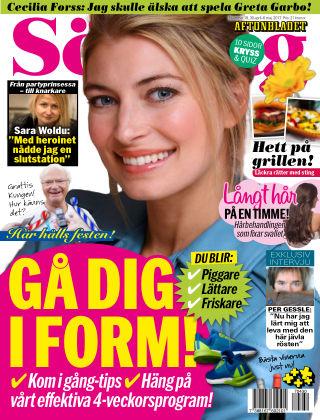 Aftonbladet Söndag 2017-04-30