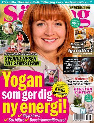 Aftonbladet Söndag 2017-05-07